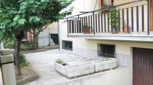 appartamento piano primo con garage in vendita porto potenza picena agenzia immobiliare parigi di cruciani stefano compravendite locazioni 14