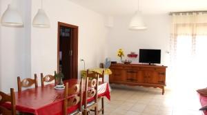 appartamento trilocale in vendita con garage e soffitta porto potenza picena agenzia immobiliare parigi compravendite e affitti 03