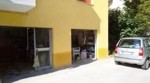 Garage in vendita Potenza Picena agenzia immobiliare parigi di cruciani stefano compravendite e locazioni di immobili 02
