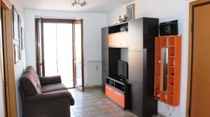 appartamento trilocale con garage in vendita Potenza Picena agenzia immobiliare parigi di cruciani stefano compravendite e affitti 01