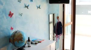 appartamento trilocale con garage in vendita Potenza Picena agenzia immobiliare parigi di cruciani stefano compravendite e affitti 07