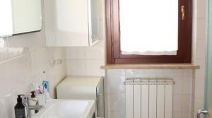 appartamento trilocale con garage in vendita Potenza Picena agenzia immobiliare parigi di cruciani stefano compravendite e affitti 08