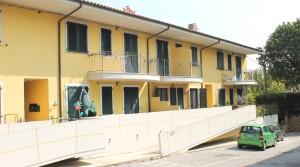 appartamento trilocale con garage in vendita Potenza Picena agenzia immobiliare parigi di cruciani stefano compravendite e affitti 13