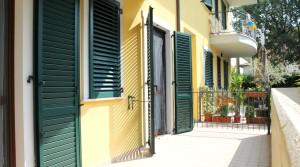 appartamento trilocale con garage in vendita Potenza Picena agenzia immobiliare parigi di cruciani stefano compravendite e affitti 14