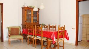 appartamento trilocale in vendita con garage e soffitta porto potenza picena agenzia immobiliare parigi compravendite e affitti 04
