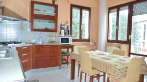 appartamento in vendita con garage e soffitta potenza picena collebianco agenzia immobiliare parigi di cruciani stefano compravendite e affitti 01