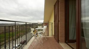 appartamento nuova costruzione con garage in vendita casette antonelli Potenza Picena agenzia immobiliare parigi 03