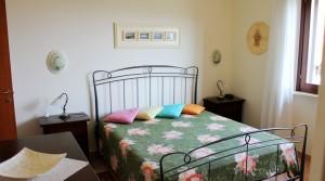 appartamento trilocale in vendita con mansarda, terrazzo e garage potenza picena agenzia immobiliare parigi di cruciani stefano 11