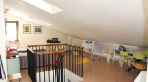 appartamento trilocale in vendita con mansarda, terrazzo e garage potenza picena agenzia immobiliare parigi di cruciani stefano 15