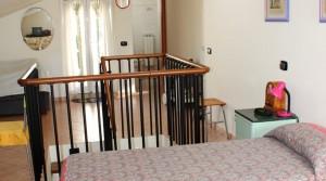 appartamento trilocale in vendita con mansarda, terrazzo e garage potenza picena agenzia immobiliare parigi di cruciani stefano 17