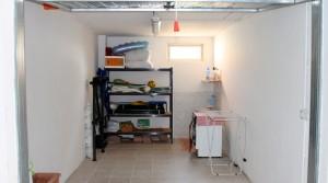 appartamento trilocale in vendita con mansarda, terrazzo e garage potenza picena agenzia immobiliare parigi di cruciani stefano 31