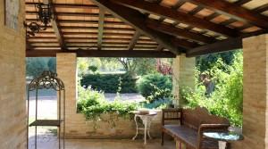 casale con giardino in vendita fra Civitanova Marche e Porto Potenza agenzia immobiliare Parigi di Cruciani Stefano compravendite e locazioni 19