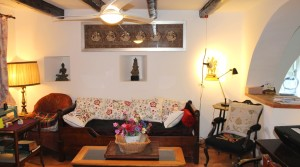 casale con giardino in vendita fra Civitanova Marche e Porto Potenza agenzia immobiliare Parigi di Cruciani Stefano compravendite e locazioni 29