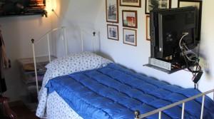 casale con giardino in vendita fra Civitanova Marche e Porto Potenza agenzia immobiliare Parigi di Cruciani Stefano compravendite e locazioni 33