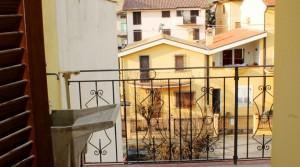 appartamento bilocale in vendita con balcone terrazzo cantina e posto auto a porto potenza picena zona centrale agenzia immobiliare parigi di cruciani stefano 10