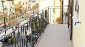 appartamento bilocale in vendita con balcone terrazzo cantina e posto auto a porto potenza picena zona centrale agenzia immobiliare parigi di cruciani stefano 11
