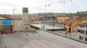 appartamento bilocale in vendita con balcone terrazzo cantina e posto auto a porto potenza picena zona centrale agenzia immobiliare parigi di cruciani stefano 13