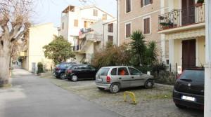 appartamento bilocale in vendita con balcone terrazzo cantina e posto auto a porto potenza picena zona centrale agenzia immobiliare parigi di cruciani stefano 18