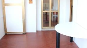 appartamento trilocale con terrazzo e garage in vendita porto potenza picena sud agenzia immobiliare parigi di cruciani stefano 07