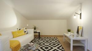 appartamento nuova costruzione con garage in vendita casette antonelli Potenza Picena agenzia immobiliare parigi 02