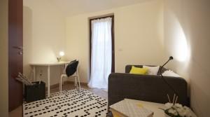 appartamento nuova costruzione con garage in vendita casette antonelli Potenza Picena agenzia immobiliare parigi 06
