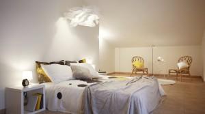 appartamento nuova costruzione con garage in vendita casette antonelli Potenza Picena agenzia immobiliare parigi 07