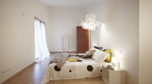 appartamento nuova costruzione con garage in vendita casette antonelli Potenza Picena agenzia immobiliare parigi 08