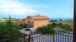 appartamento nuova costruzione con garage in vendita casette antonelli Potenza Picena agenzia immobiliare parigi 15