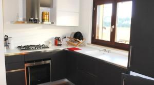 appartamento trilocale con doppi terrazzi e garage in affitto potenza picena mc agenzia immobiliare parigi di cruciani stefano 02