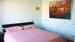 appartamento trilocale con doppi terrazzi e garage in affitto potenza picena mc agenzia immobiliare parigi di cruciani stefano 07