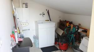 appartamento trilocale con doppi terrazzi e garage in affitto potenza picena mc agenzia immobiliare parigi di cruciani stefano 09