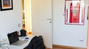 appartamento trilocale con doppi terrazzi e garage in affitto potenza picena mc agenzia immobiliare parigi di cruciani stefano 10