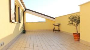 appartamento trilocale con doppi terrazzi e garage in affitto potenza picena mc agenzia immobiliare parigi di cruciani stefano 12