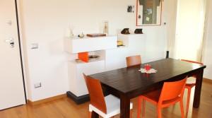 appartamento trilocale con doppi terrazzi e garage in affitto potenza picena mc agenzia immobiliare parigi di cruciani stefano 16