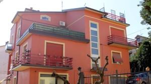 appartamento in vendita con terrazzo e soffitta potenza picena agenzia immobiliare parigi di cruciani stefano 15