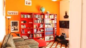 Appartamento piano terra con ingresso indipendente, corte, garage e cantina Porto Potenza Picena centro immobiliare parigi di cruciani stefano 11