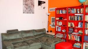 Appartamento piano terra con ingresso indipendente, corte, garage e cantina Porto Potenza Picena centro immobiliare parigi di cruciani stefano 12