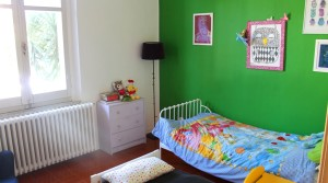 Appartamento piano terra con ingresso indipendente, corte, garage e cantina Porto Potenza Picena centro immobiliare parigi di cruciani stefano 14