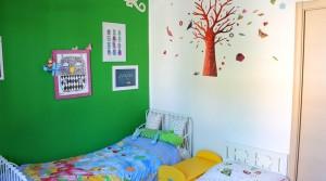 Appartamento piano terra con ingresso indipendente, corte, garage e cantina Porto Potenza Picena centro immobiliare parigi di cruciani stefano 15