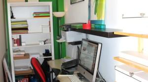 Appartamento piano terra con ingresso indipendente, corte, garage e cantina Porto Potenza Picena centro immobiliare parigi di cruciani stefano 16
