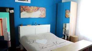 Appartamento piano terra con ingresso indipendente, corte, garage e cantina Porto Potenza Picena centro immobiliare parigi di cruciani stefano 18