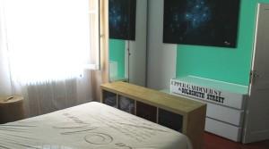 Appartamento piano terra con ingresso indipendente, corte, garage e cantina Porto Potenza Picena centro immobiliare parigi di cruciani stefano 19