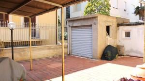 Appartamento piano terra con ingresso indipendente, corte, garage e cantina Porto Potenza Picena centro immobiliare parigi di cruciani stefano 22