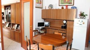 appartamento in vendita al piano terra con corte esclusiva ed ingrsso indipendente potenza picena casette torresi agenzia immobiliare parigi di cruciani stefano 05