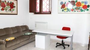 appartamento in vendita al piano terra con corte esclusiva ed ingrsso indipendente potenza picena casette torresi agenzia immobiliare parigi di cruciani stefano 11