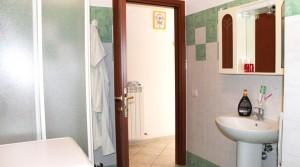 appartamento in vendita al piano terra con corte esclusiva ed ingrsso indipendente potenza picena casette torresi agenzia immobiliare parigi di cruciani stefano 14