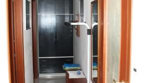 appartamento in vendita al piano terra con corte esclusiva ed ingrsso indipendente potenza picena casette torresi agenzia immobiliare parigi di cruciani stefano 18