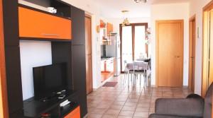 appartamento trilocale con garage in vendita Potenza Picena agenzia immobiliare parigi di cruciani stefano compravendite e affitti 10