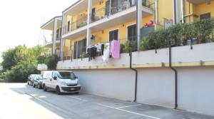 appartamento trilocale con garage in vendita Potenza Picena agenzia immobiliare parigi di cruciani stefano compravendite e affitti 12