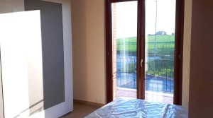 In affitto appartamento trilocale con doppi servizi e garage pari al nuovo casette antonelli agenzia immobiliare parigi 08